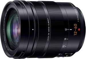 Panasonic Leica DG Vario-Elmarit 12-60mm f/2.8-4 ASPH
