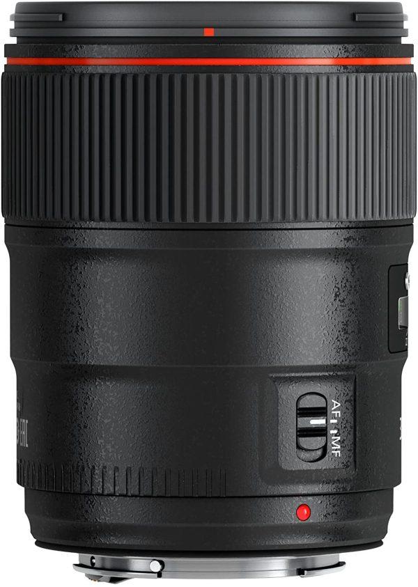 Canon EF 35mm f/1.4L II USM Wide Angle Lens