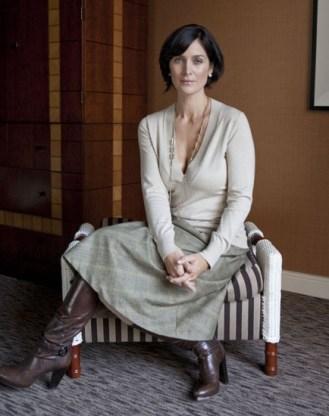 Toronto International Film Festival portrait session for normal 2007