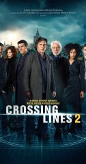Crossing Lines tv series 2014