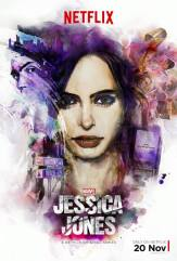 Jessica Jones tv series 2015