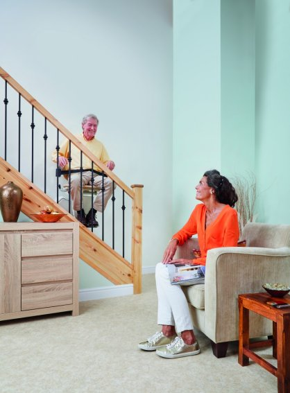 Stairlifts – CamLifts
