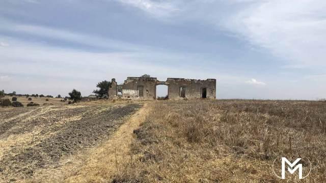 Contexto ex hacienda San Manuel