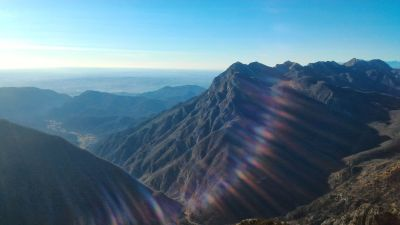 Alta val Torre e Poustuncicco