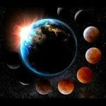 Cosa accadrà dopo l'eclissi dell'otto ottobre ???
