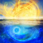 L'evoluzione in atto…i codici galattici e le macchie solari