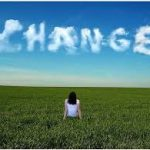 CHANGE…cambiamo il mondo!!!!