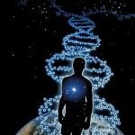 IL DNA evolve grazie alla fusione delle galassie