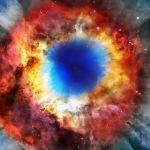 Siamo figli dell'esplosione di una supernova