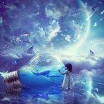 Perchè sogniamo???… dalla psicanalisi agli universi paralleli…