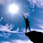 La forza del pensiero in armonia con le leggi divine supera il destino