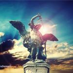 29 settembre …il giorno dell'Arcangelo Michele