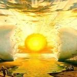 QUANDO L'UOVO COMINCIA A CREPARSI …(LA FORZA IRREFRENABILE)
