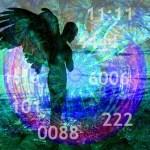 SEQUENZE DI NUMERI DAI NOSTRI SPIRITI GUIDA E FLUSSI ASTROLOGICI