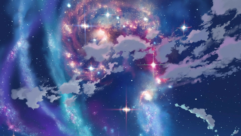 clouds outer space stars galaxies anime skyscapes hoshi o ou kodomo 1920x1080 wallpaper_www.wallpaperhi.com_42