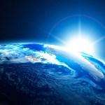 QUI SULLA TERRA… RIMANIAMO CENTRATI E RADICATI NEI GIORNI A VENIRE…