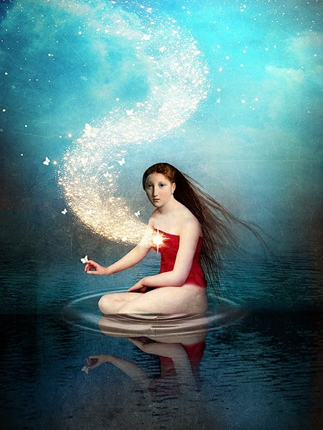 Catrin Welz-Stein -  Shining Light 2