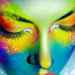 I COLORI SONO ENERGIE CHE INFLUENZANO L'ORGANISMO UMANO  …(Peter Deunov e i metodi di guarigione attraverso i colori)