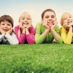 12 MODI PER STIMOLARE L'AUTOSTIMA INFANTILE