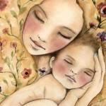 Un MESSAGGIO-RIVELAZIONE DAGLI ANGELI PER LE MAMME di Sara Surti