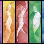 GLI ARCHETIPI FEMMINILI…ECCO I  DODICI FONDAMENTALI