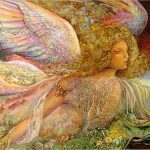 GLI ANGELI TI AMANO di Sara Surti