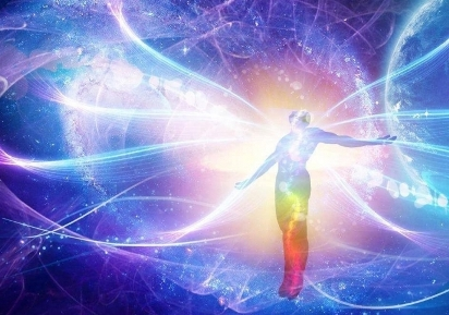 riconnettersi energia-del-cuore