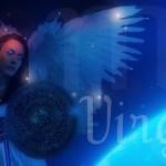 1 SETTEMBRE 2016 …LA LUNA NUOVA IN VERGINE E L'ANGELO CUSTODE