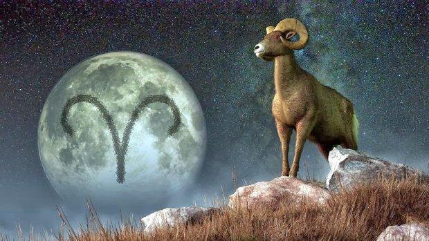 aries-moon