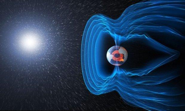 campo-magnetico-inversione-dei-poli
