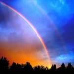 LA VISIONE PIÙ GRANDE !!!! (l'alba del nuovo giorno) di Stefania Croci