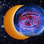 LUNA NUOVA IN CANCRO e SOLSTIZIO D'ESTATE-SETTIMANA ASTROLOGICA dal 19 al 25 giugno 2017