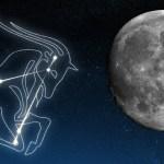 Luna Piena dei Fulmini in Capricorno -9 luglio 2017-: Il Codice d'Accesso 17-17-17