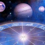 SETTIMANA ASTROLOGICA DALL'11 al 17 DICEMBRE 2017 di Maddalena