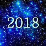 COSA ASPETTARSI DAL 2018 SECONDO IL TUO SEGNO ZODIACALE