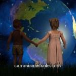 L'ENERGIA  DEL NUOVO MONDO di Sara Cabella