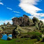 MARCAHUASI ,PERU': UN LUOGO LEGGENDARIO