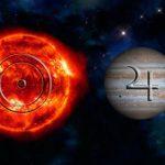 L'INCONTRO DEL SOLE E GIOVE- 25 e 26 NOVEMBRE 2018 di Intuitive Astrology