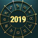 PREVISIONE ASTROLOGICA INTUITIVA PER IL 2019