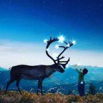 LUNA PIENA IN CANCRO-22 DICEMBRE 2018  di Intuitive Astrology