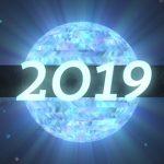 2019 – L'ANNO DELLA GIOIA –  di Emmanuel Dagher