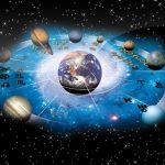 GLI ASTRI PER LA SETTIMANA  DAL 9 AL 15 APRILE 2019 di Hilary di Acquafortis Astrology