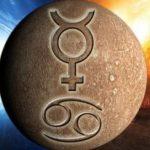 MERCURIO IN CANCRO- GIUGNO /LUGLIO 2019 -Intuitive Astrology