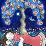 LUNA NUOVA IN GEMELLI, 3 GIUGNO 2019: L'ADOLESCENZA RITROVATA di Anna Elisa Albanese