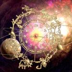 SETTIMANA ASTROLOGICA DAL 2 ALL'8 NOVEMBRE -IN CIELO SI FORMA UNA CROCE CARDINALE di Ilaria Castelli