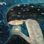 COLPA ED EFFETTO ALONE – FACCIAMO UN GIOCO ? di Michela Ruffino