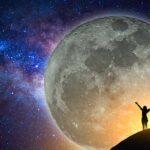 SUPER LUNA NUOVA IN BILANCIA-28 SETTEMBRE 2019-Intuitive Astrology