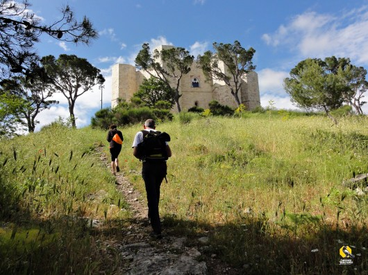 25 Castel del Monte