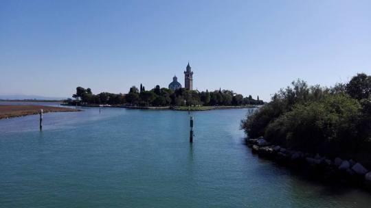 VIA  FLAVIA: Un cammino ricco di storia