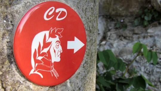 Cammino di Dante: sui passi del poeta
